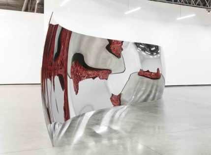 anish-kapoor-jewish-museum-and-tolerance-center-my-red-homeland-designboom-02