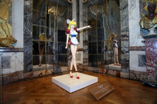 takashi-murakami-exhibition-the-chateau-de-versailles-party-1