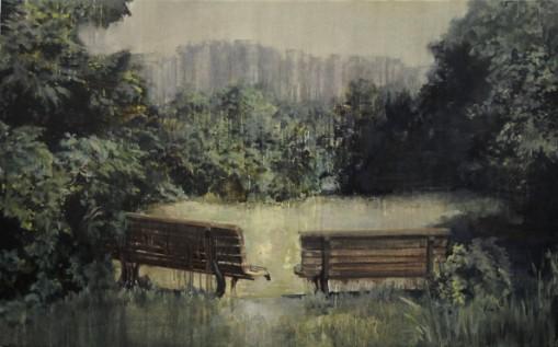 Dominik-Mersch-Gallery-Lu-Song-Empty-Waiting-2012-e1428813559193