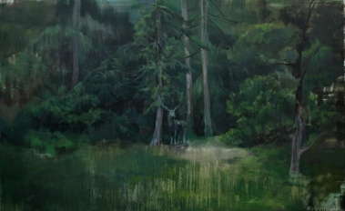 Dominik-Mersch-Gallery-Lu-Song-Occasional-Melancholia-2013