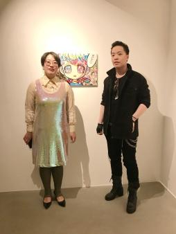 HIKARI SHIMODA law cheuk yui